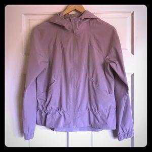 Lululemon Jacket - barely used!